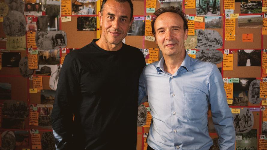 Roberto Benigni torna al cinema per interpretare Geppetto in Pinocchio, il nuovo film scritto e diretto da Matteo Garrone. Il film, una coproduzione internazionale Italia/Francia, è prodotto da Archimede con […]