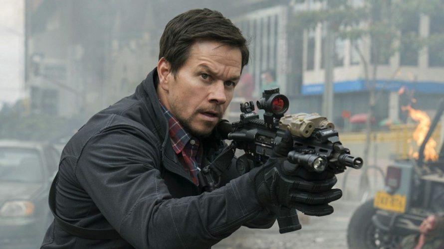 Il regista di Battleship, Peter Berg, torna al cinema con un'adrenalinica spy story con Mark Wahlberg: Red Zone – 22 miglia di fuoco, un action thriller potente, spettacolare e avvincente, […]