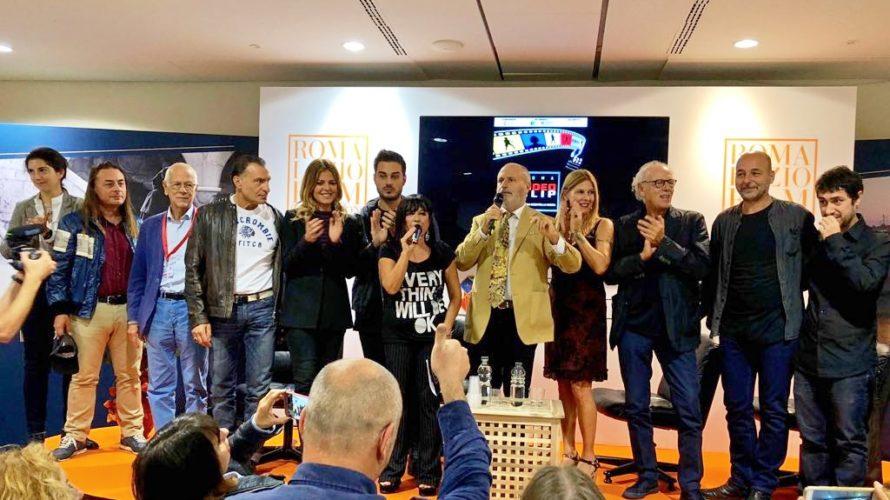 Grande successo per l'attesissima anteprima del cortometraggio L'IDEA MALVAGIA, diretto da Pierfrancesco Campanella, alla Festa del Cinema di Roma – Spazio Roma Lazio Film Commission presso l'Auditorium Arte Parco della […]