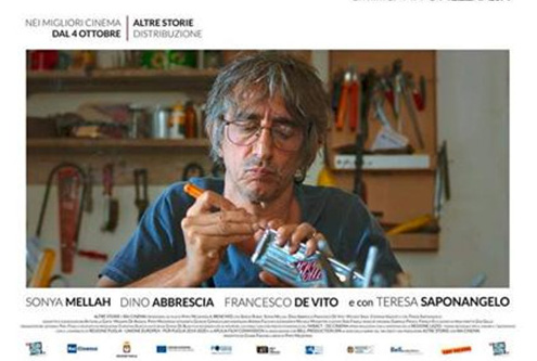 Direttamente dalla settantacinquestima Mostra d'Arte Cinematografica di Venezia – sezione Giornate degli Autori – alle nostre sale, Il bene mio, ultima fatica del giovane regista Pippo Mezzapesa, si è rivelato […]