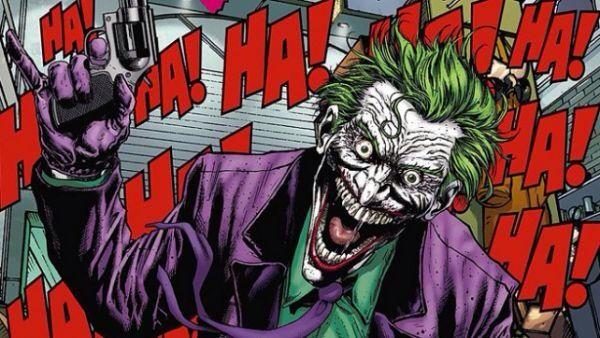"""Il 2018 lo dovremmo chiamare """"L'anno del Joker"""", mai come nell'anno in corso ci sono state tante novità sul nemico numero uno di Batman. Nel corso degli anni, la nemesi […]"""