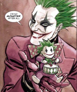 L anno del joker u mondospettacolo