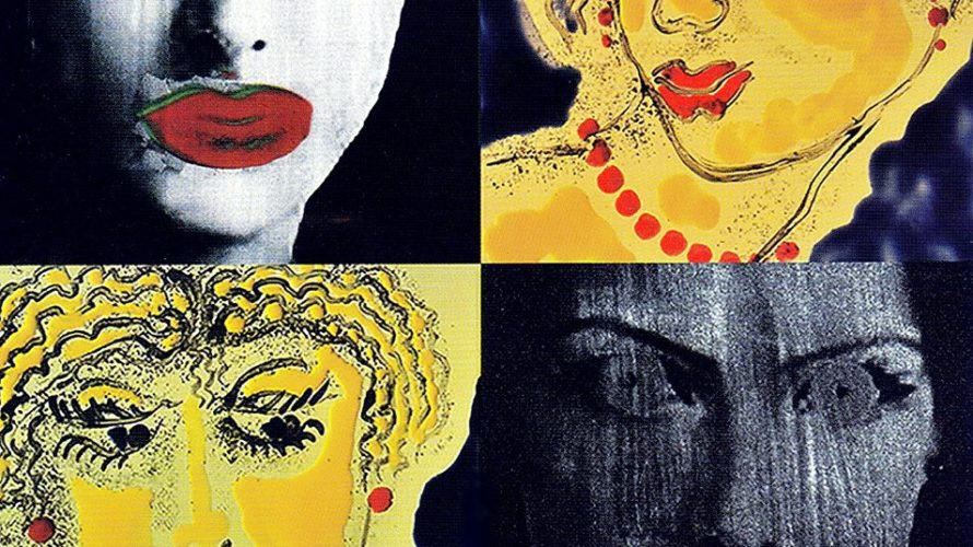 Cento volti di passione femminile raccontati in una esposizione con le opere di Fabrizio Borrelli e Mario D'Imperio. Fabrizio Borelli e Mario D'Imperio Nella splendida cornice di Fabrica, in via […]