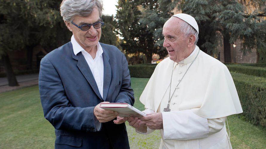 Papa Francesco – Un uomo di parolaè il documentario che il regista Wim Wenders ha realizzato su Bergoglio. Non un film di sua scelta, ma scelto proprio dal Vaticano. Papa […]