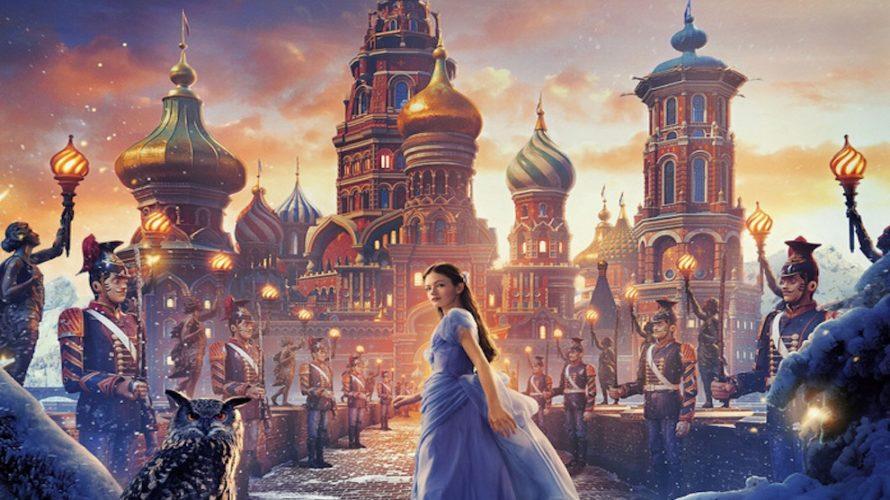 Adattamento cinematografico del racconto tedesco Schiaccianoci e il re dei topi (1816)diE. T. A. Hoffmanne del noto balletto Lo Schiaccianoci diPyotr Ilyich Tchaikovsky, Lo Schiaccianoci e i quattro regni è […]
