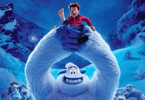 Small foot – Il mio amico delle nevi è il nuovo lungometraggio animato della Warner Bros. Sulla cima di una montagna innevata e isolata dalle nubi vive un felice villaggio […]