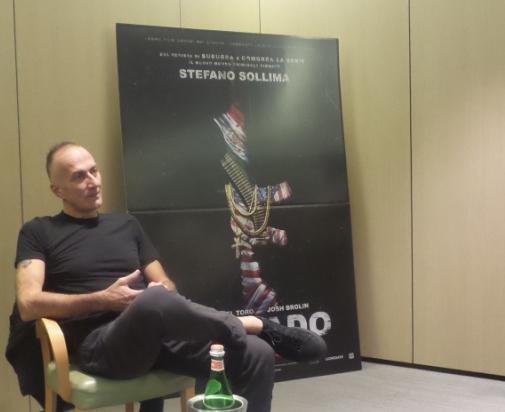 In uscita il 18 Ottobre 2018, Soldadodi Stefano Sollima è il secondo capitolo cinematografico della saga nata dalla penna di Taylor Sheridan (il primo fu Sicariodi Denis Villeneuve). Conosciuto soprattutto […]