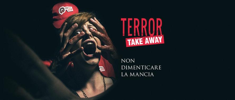 Terror take away di Alberto Bogo (Italia, 2018) arriva al Cinema Barberini di Roma martedì 30 ottobre, ore 21.00, come evento speciale di Halloween. Per l'occasione il Fantafestival, lo storico […]