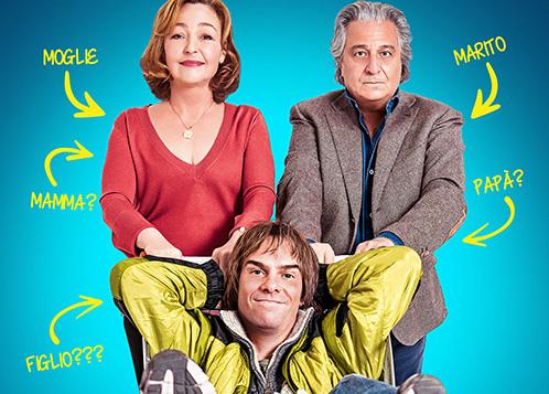 Se c'è un tema che recentemente ha preso piede nella commedia francese è quello della famiglia, o, almeno, tutto ciò che minimamente le si avvicina a livello concettuale. Citando soltanto […]