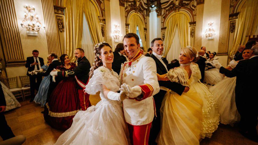 Anche quest'anno la magia si è ripetuta: sabato 10 novembre, la Compagnia Nazionale di Danza Storica ha celebrato a Roma il tradizionale Gran Ballo di Sissi, in omaggio non solo […]