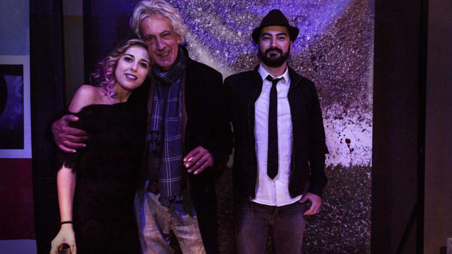 Freak Factory di Andrette Lo Conte, in occasione deiRIFF – Rome Independent Film FestivalAwards 2018, ha festeggiato con grande successo la premiere dei due film in concorso: LA PARTITA e […]