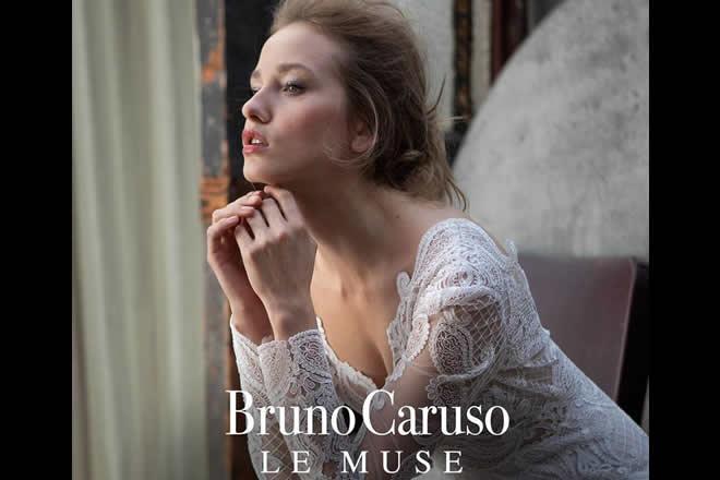 """""""Le Muse"""", la Collezione 2019 dello stilista Bruno Caruso, sarà presentata a Napoli domenica 11 novembre alle ore 20 nei saloni di Palazzo San Teodoro, l'antica residenza gentilizia che conserva […]"""