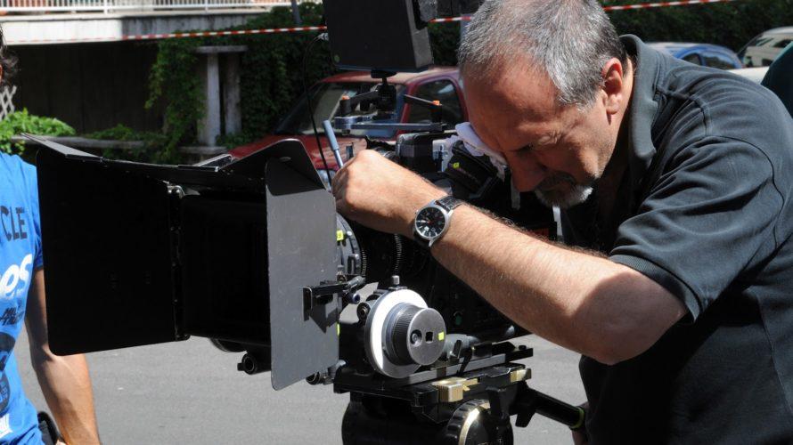Dopo una carriera trentennale tra scenografie e direzione artistica di eventi, la regia è con la produzione, soprattutto concentrata sulla realizzazione di film e documentari di temi sociali sia in […]