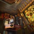 Escape room è un thriller psicologico che vede protagonisti sei sconosciuti che si ritrovano coinvolti in un gioco pericoloso e sono costretti ad usare l'ingegno per trovare indizi e salvare […]