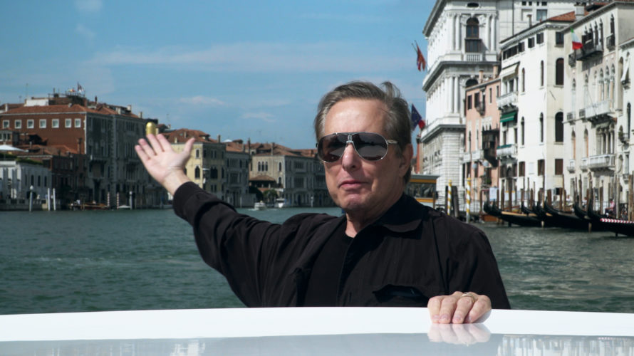 Il documentario Friedkin uncut – Un diavolo di regista di Francesco Zippel arriva nei cinema con un evento speciale il 5, 6 e 7 Novembre 2018 distribuito da Feltrinelli Real […]
