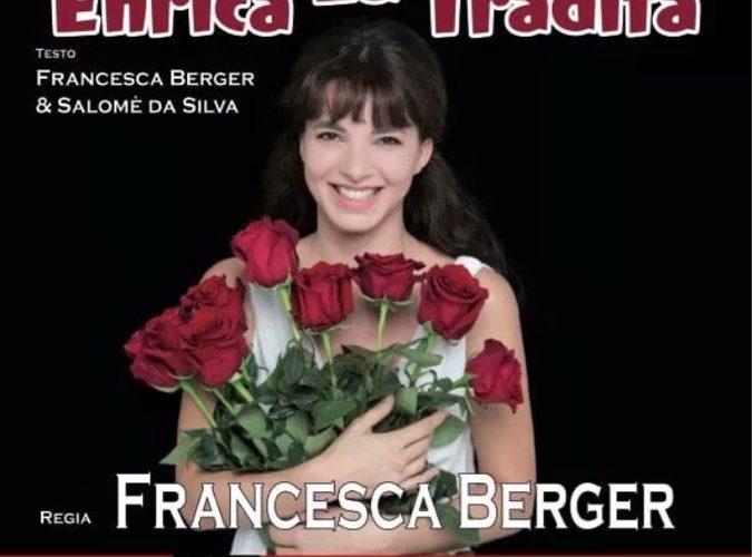 Salomè da Silva bellissima e sensuale nel nuoco videoclip dei Tiromancino ''Sale Amore e Vento'' che in questi giorni impazza sul web, ma debutterà il 5 Dicembre al Teatro delle […]