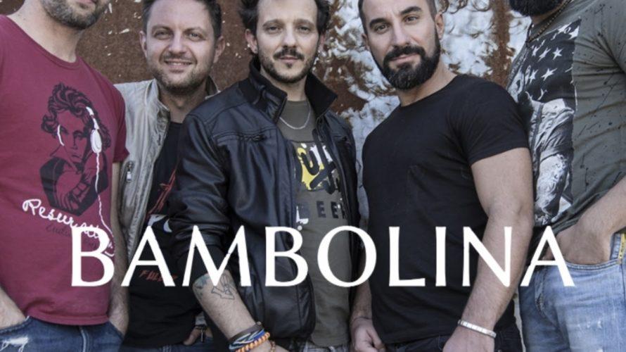 """Domani 30 novembre esce""""Bambolina"""",il nuovo singolo dei DRB. Andiamo a conoscerli… I DRB sono un gruppo rock italiano che nasce con l 'esigenza e la voglia di EMOZIONARE ED EMOZIONARSI […]"""