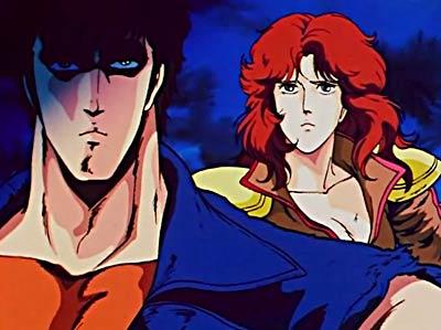 Tornano le avventure del discendente della Divina Scuola di Hokuto più famoso del mondo. Torna Kenshiro, l'eroe senza macchia al servizio dei più deboli, appartenente a un'epoca post-atomica ormai immersa […]