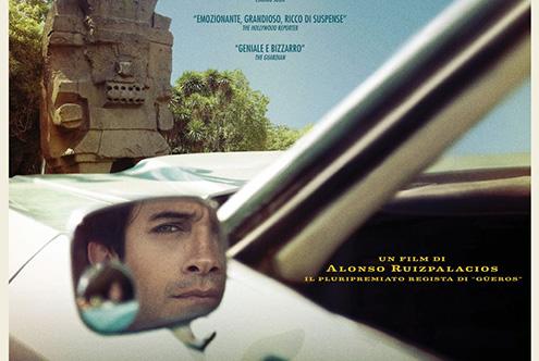 Dopo un interessantissimo esordio nel 2014 con Gueros – commedia adolescenziale dagli echi nouvellevaguiani – il giovane cineasta messicano Alonso Ruizpalacios è approdato prima in concorso al sessantottesimo Festival di […]