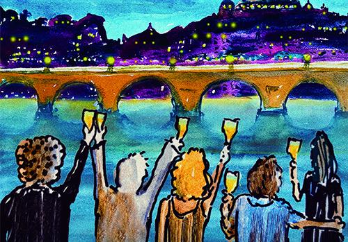 Notti magiche è l'ultima fatica di Paolo Virzì e, in un certo senso, il suo film maggiormente autobiografico. Sullo sfondo dei Campionati mondiali di calcio del 1990, il regista toscano […]