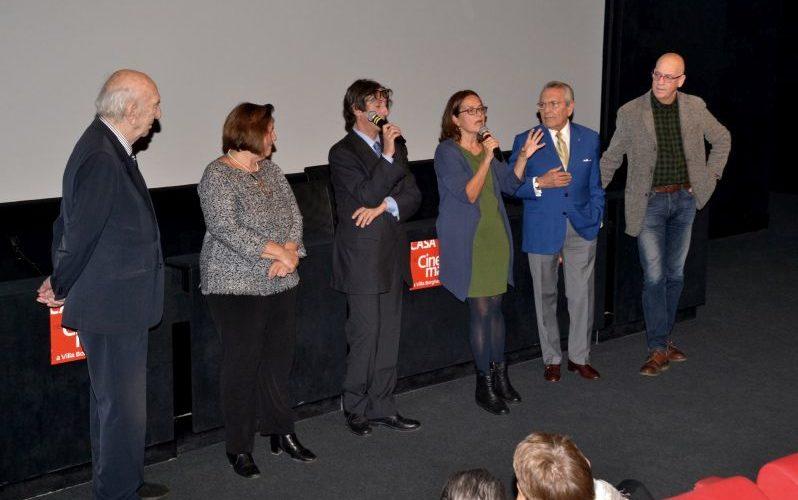 Omaggio a Damiano Damiani Emozioni, gioie e sala gremita alla Casa del Cinema, accolti dalla responsabile Evento Francesca Piggianelli, per l'omaggio a Damiano Damiani a cinque anni dalla sua scomparsa […]
