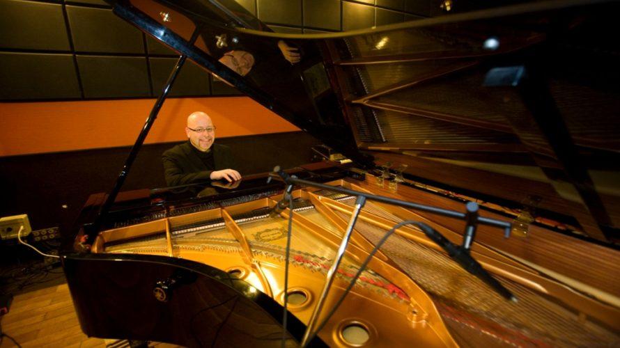 Il progetto Pjtrio – Pino Jodice Jazz Trio|Infinite Space rappresenta l'ultimo lavoro discografico di questo trio che ha all'attivo una collaborazione ventennale e un'attività concertistica di lungo corso. È stata […]