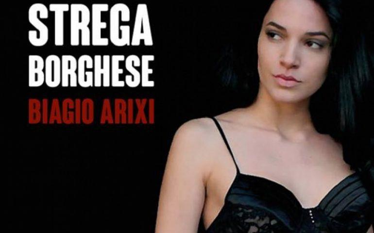 Per ispirare esteticamente Biagio Arixi ,per il suo libro Strega Borghese è bastata una riflessione su tutta la bellezza inquieta di Salomè Da Silva modella e attrice e vera […]