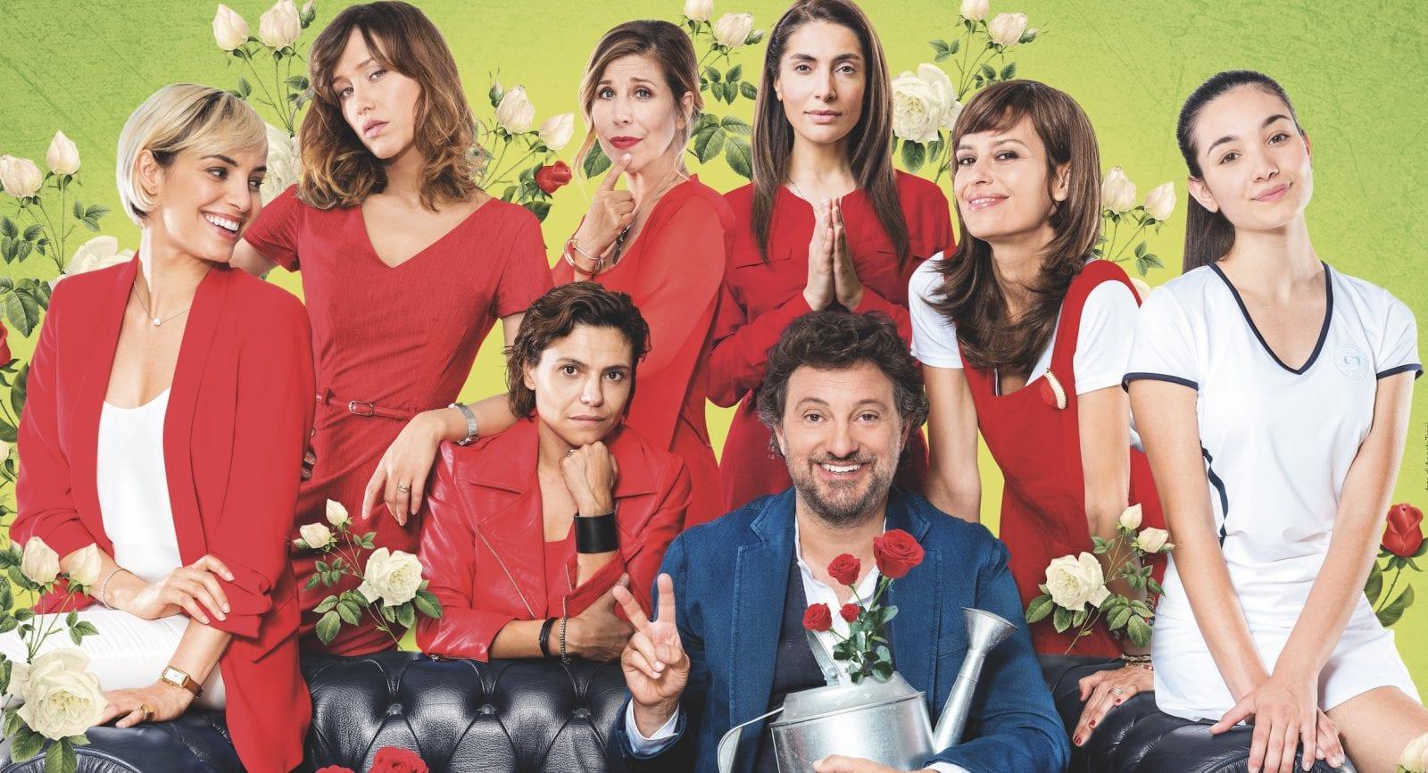 Se Son Rose Il Broken Flowers Di Leonardo Pieraccioni Mondospettacolo
