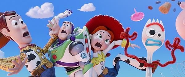 In concomitanza con la mostra Pixar – 30 anni di animazione, aperta al pubblico dal 9 Ottobre 2018 al 20 Gennaio 2019 presso il Palazzo delle Esposizioni a Roma, sono […]