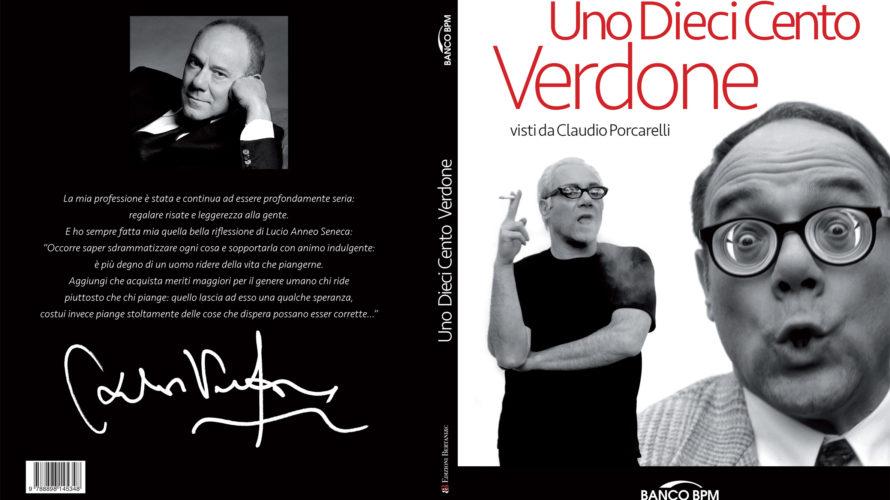 Cento fotografie per celebrare Carlo Verdone e i suoi quarant'anni di carriera e grandi successi. Una densa carrellata di immagini, foto di backstage e ritratti, anche inediti, scattati sul set […]
