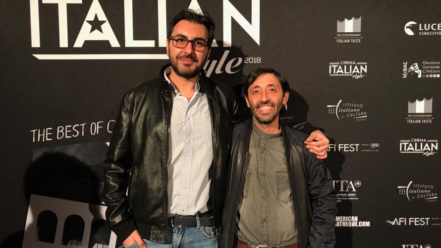 Dogmane Bismillah a Hollywood per rappresentare il cinema italiano in corsa verso gli Oscar. Tra gli ospiti all'inaugurazione del Cinema Italian Style – evento prodotto e organizzato da Istituto Luce […]
