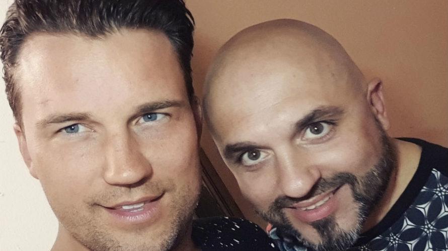 """""""Party Time"""" è la nuova traccia di DJ Antoine, Paolo Ortelli, Machel Montano & Dago: un brano contenuto in """"Time Is Now"""", il nuovo doppio album del dj e produttore […]"""