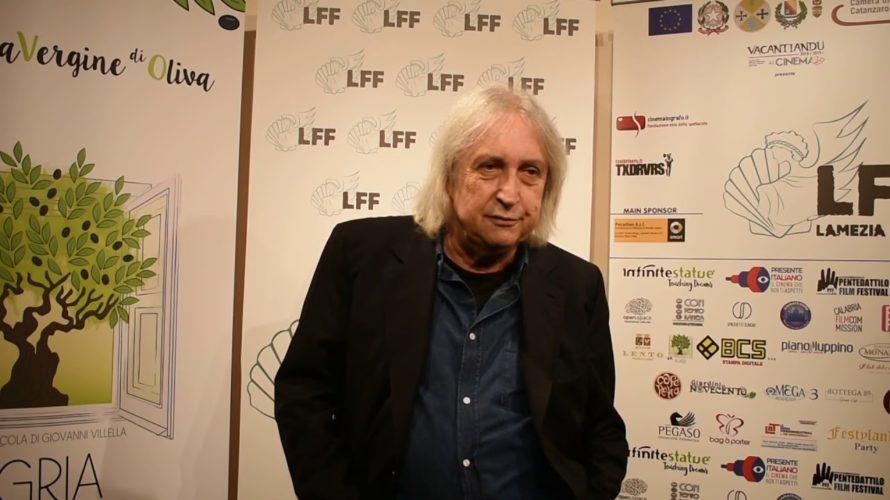 """""""Sono fiero di aver fatto il film di Natale con Netflix"""", ha esordito così Enrico Vanzina ieri sera, 13 Novembre 2018, durante l'apertura della quinta edizione del Lamezia Film Fest […]"""