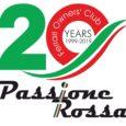 E' tutto pronto per l'evento dell'anno: l'8 dicembre si festeggia l'anniversario dei 20 anni del ClubPassione Rossapresso il Salaria Restaurant nella splendida e ampia location del Salaria Sport Village. Sarà […]