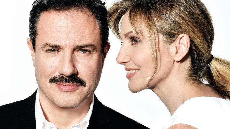 Dopo venti anni Lorella Cuccarini e Giampiero Ingrassia sono tornati insieme sulle scene. Dopo il successone riscosso in passato con Grease, infatti, i due sono a teatro protagonisti della commedia […]