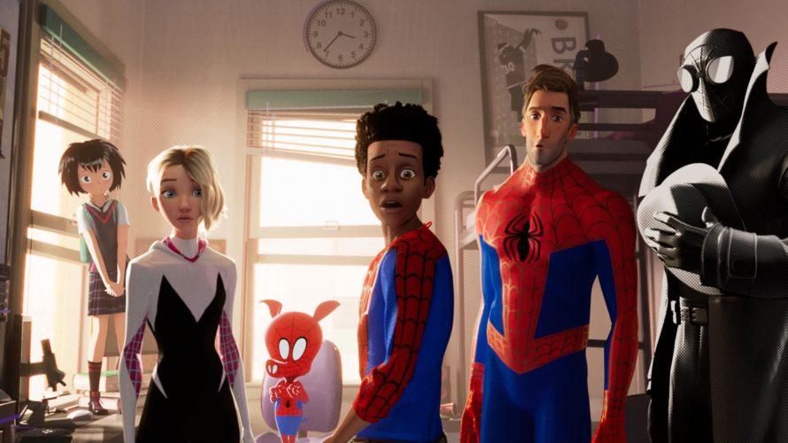 Abbiamo avuto il piacere di assistere al footage in anteprima di Spider-Man: Un nuovo universo, il nuovo lungometraggioincentrato su uno dei supereroi Marvel più amati: Spider-Man. Atteso per Natale 2018, […]