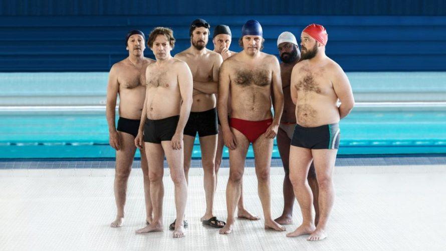 In 7 uomini a mollo il luogo perfetto per una rinascita è senza dubbio l'acqua, e, di solito, il riscatto sportivo aiuta. Fondendo questi elementi, il registaGilles Lelloucheci porta, appunto, […]