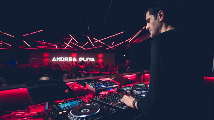 Sabato 15 dicembre 2018 l'Amnesia Milano ospita uno degli indiscussi re di Ibiza: Andrea Oliva (nella foto di Gabriele Canfora per Lagarty Photo) dal 2013 capace di imporsi sull'isla con […]