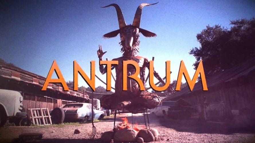 """È stato definito """"il film più letale mai realizzato"""", ma anche """"il Santo Graal del cinema underground"""": Antrum, il film maledetto, arriva al Fantafestival. Secondo la leggenda il film è […]"""