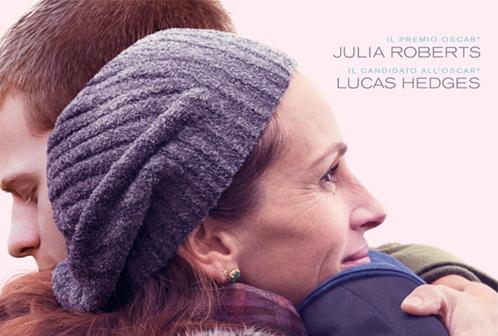 Ben is back è un lungometraggio che vede protagonista Julia Roberts sotto la regia di Peter Hedges (Buon compleanno Mr. Grape)e con il figlio Luke Hedges –che avevamo scoperto in […]