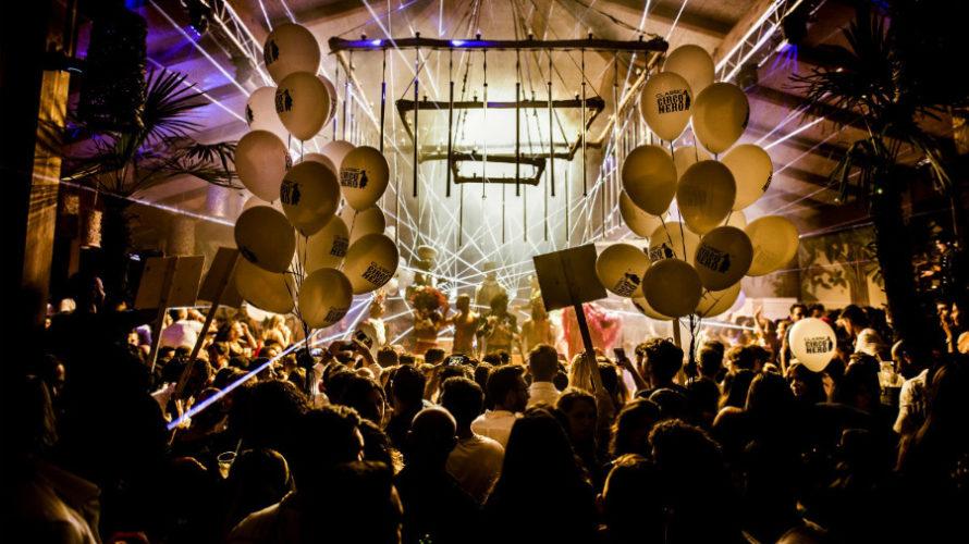 Tornato negli alti vertici del clubbing dallo scorso ottobre, a dicembre il Matis Dinner Club di Bologna presenta un calendario denso di guest e serate all'insegna della trasversalità musicale. Insieme […]