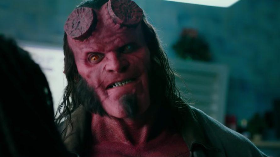 Hellboy, l'eroe della saga di fumetti cult creata da Mike Mignola, torna al cinema in un reboot attesissimo da milioni di fan. Questo nuovo film, diretto da Neil Marshall, regista […]