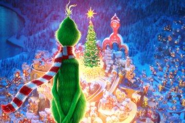 In occasione delle festività natalizie 2018, non poteva farsi attendere nelle nostre sale il bizzarro personaggio del Grinch. Dopo le trasposizioni cinematografiche che annoverano la realizzazione di un mediometraggio di […]