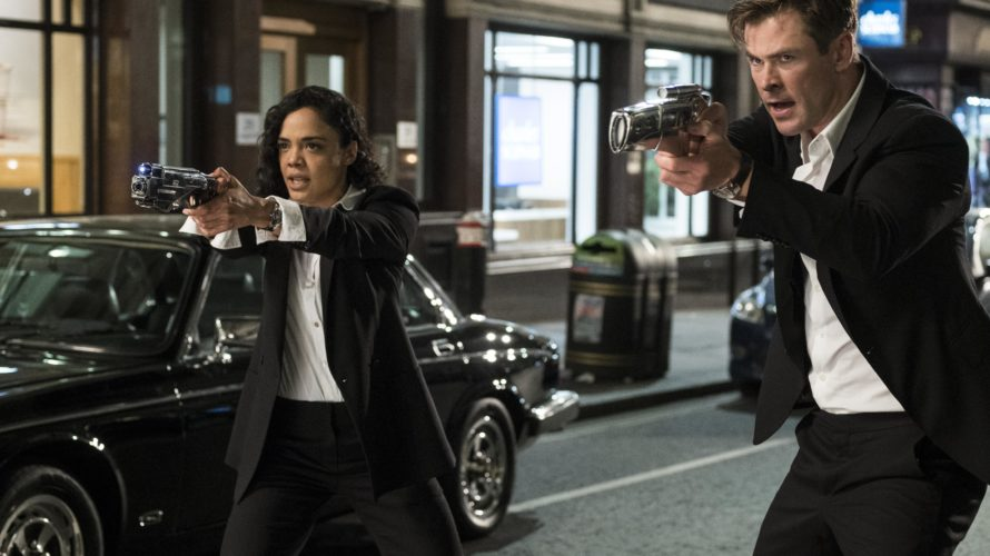 Men in black: International: Chris Hemsworth, Liam Neeson, Tessa Thompson e Rebecca Ferguson nel primo trailer del film Chris Hemsworth, Liam Neeson, Tessa Thompson e Rebecca Ferguson protagonisti nel primo […]