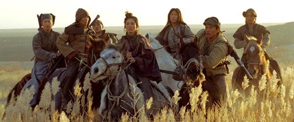 Premessa: per chi ancora non conoscesse il suo nome (ma c'è da dubitare a riguardo), Tsui Hark è un personaggio fondamentale della cinematografia cinese, l'uomo che, verso la metà degli […]