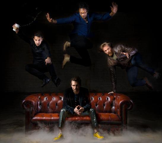 Il quartetto affonda le radici nella contemporary fusion, e presenta un repertorio improntato su composizioni originali del leader Greg Spero. Spirit Fingers ha mandato letteralmente in visibilio tutti gli appassionati […]