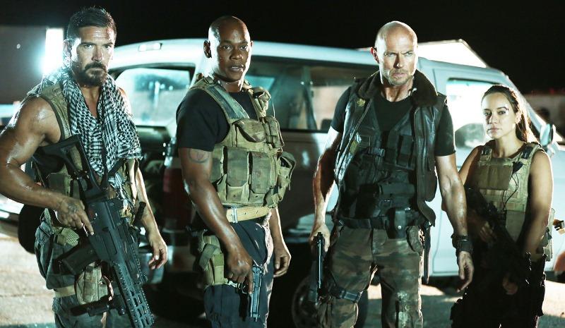 Come ormai da anni è risaputo, per mettere in piedi un action movie degno di nota non è sufficiente assemblare a caso una serie di situazioni spettacolari ed esplosioni, ma […]