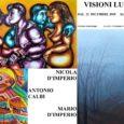 Una mostra con opere di Nicola D'imperio, Antonio Calbi e Mario D'Imperio