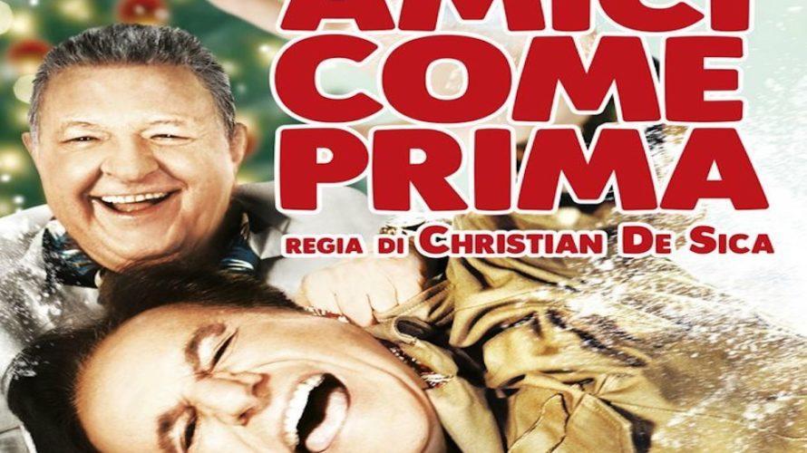 A tredici anni da Natale a Miami di Neri Parenti, il famoso duo comico formato da Massimo Boldi e Christian De Sica torna sul grande schermo con il nuovo cinepanettone […]
