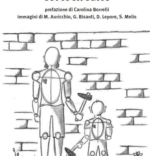 Cortocircuito, nuovo libro di Marcello Affuso, è una galleria d'arte in cui sono esposti quadri vuoti, frammenti, deliri ed illusioni. Edita da Guida Editori, questa raccolta si presenta come un […]